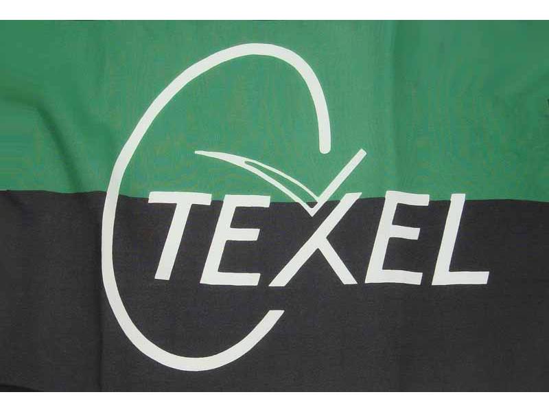 2017 fashion items - Vlag Texel 90x150cm